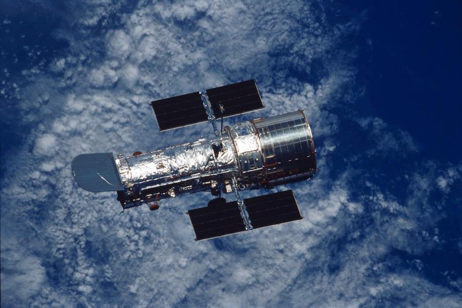 2 lutego – Największe osiągnięcia NASA