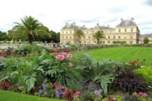 Mucha w Pałacu Luksemburskim – Paryski nie-co-dziennik