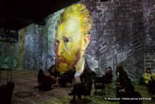 Van Gogh, Gwieździsta noc – wystawa immersyjna