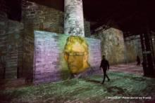 Van Gogha świetlisty show – Paryski nie-co-dziennik