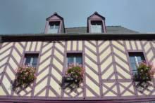 Trzęsienie ziemi w regionie Bretanii