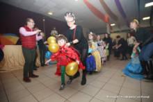Zabawa karnawałowa w Polskiej Szkole im. Adama Mickiewicza w Paryżu (fotoreportaż)
