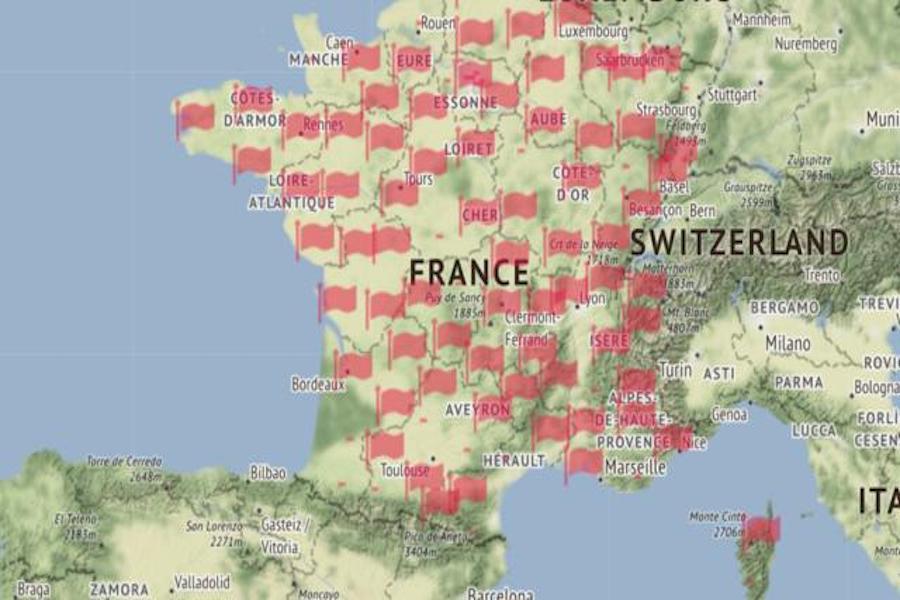 Związek zawodowy CGT wezwał do mobilizacji i strajków w całej Francji