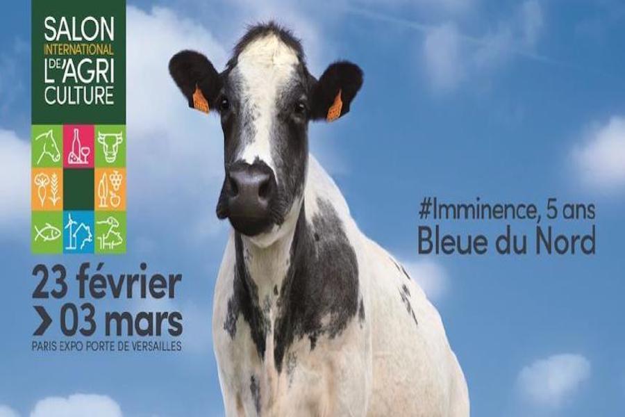 Międzynarodowe Targi Rolnictwa w Paryżu 2019