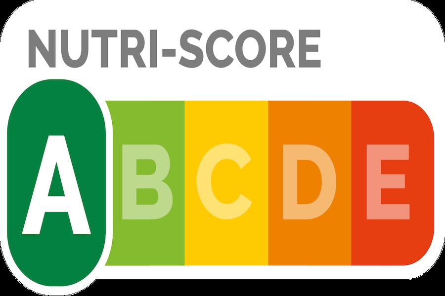 Oznakowania Nutri-score w reklamach produktów spożywczych