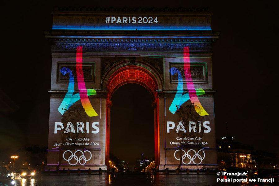Cztery nowe konkurencje na igrzyskach olimpijskich w Paryżu