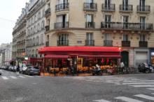 Słony mandat za blokowanie skrzyżowania w Paryżu