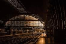 Wystawa zdjęć o twórczości Krzysztofa Kieślowskiego w Paryżu
