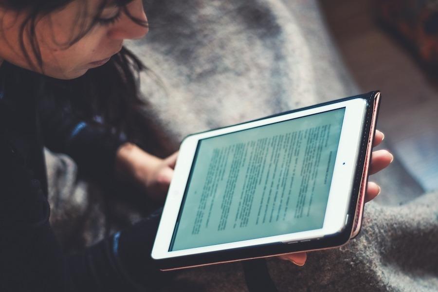 Free oferuje bezpłatny dostęp do biblioteki cyfrowej