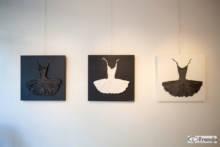 Wystawa ceramiki Dominiki Dondé