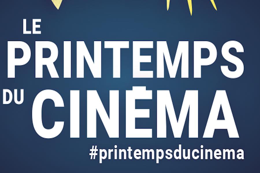 """20. edycja """"Printemps du Cinéma"""" we Francji"""