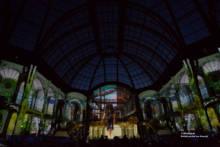 E(motion) – immersyjny pokaz w reżyserii Wima Wendersa