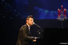 """Ostatnie daty trasy koncertowej Michała Kwiatkowskiego """"Amour Etc"""""""