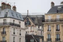 Ceremonia w hołdzie tym, którzy przyczynili się do uratowania katedry Notre Dame