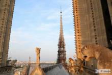 Notre-Dame de Paris – Paryski nie-co-dziennik