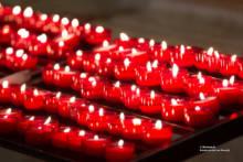 W Paryżu uroczysta msza w 11. rocznicę katastrofy smoleńskiej