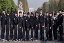 Taki mundur nosić będą młodzi odbywający służbę wojskową