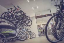 Więcej stacji serwisowania rowerów na stacjach RATP