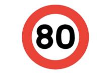 MSW wyklucza uchylanie mandatów w związku z podwyższeniem limitu prędkości do 90 km/h