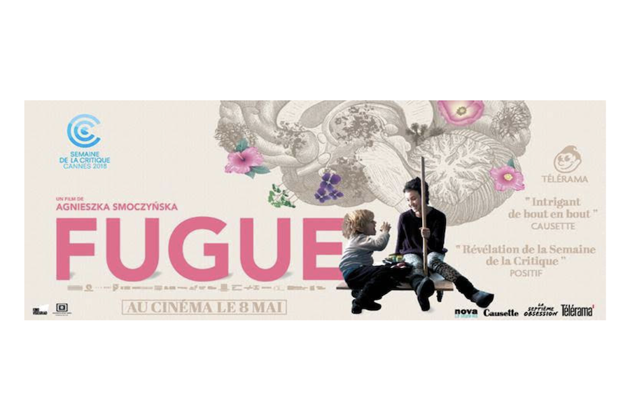 Fuga (Fugue) we Francji już od 8 maja