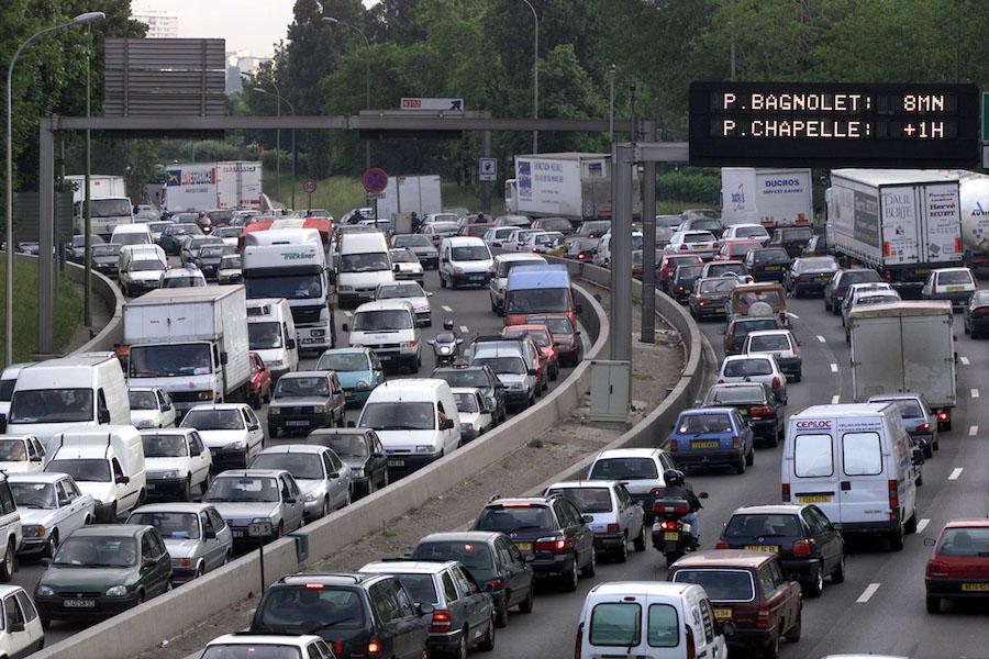 Ograniczenia w ruchu drogowym przedłużone do niedzieli