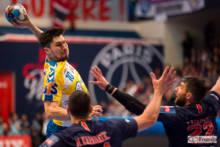 Final Four: PSG : PGE Vive Kielce
