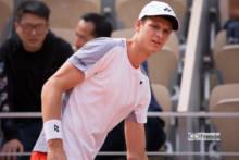 Roland Garros dzień 2