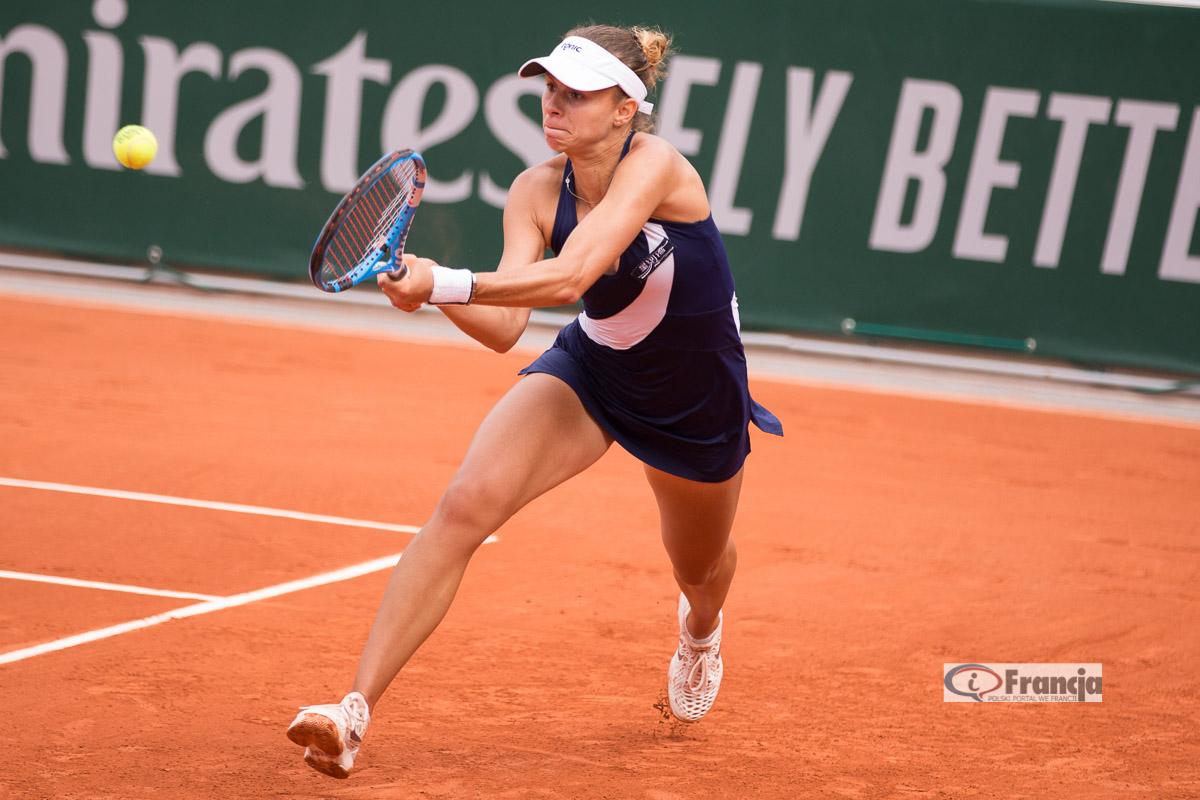 Roland Garros dzień 3