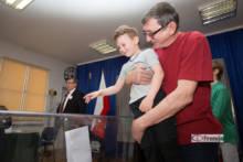 Głosowanie w lyońskim okręgu konsularnym w wyborach do Sejmu i Senatu Rzeczypospolitej Polskiej w 2019 r.
