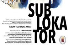 Nowy spektakl po polsku w Paryżu