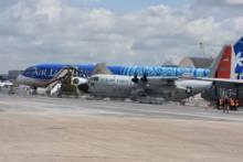 Międzynarodowy Salon Lotniczy w Le Bourget