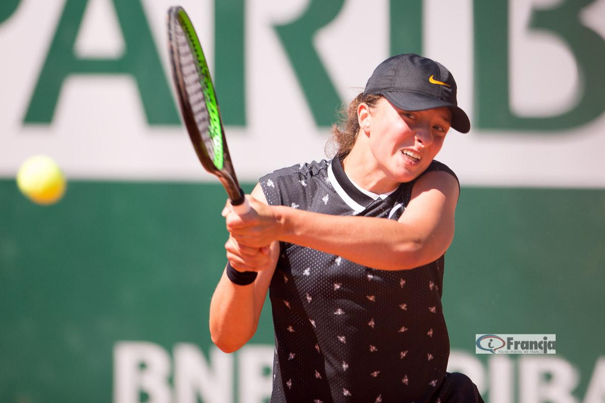 Roland Garros dzień 7