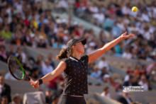 Roland Garros dzień 9