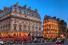 Paryż będzie mieć nowe, odporne na szczury kosze na śmieci