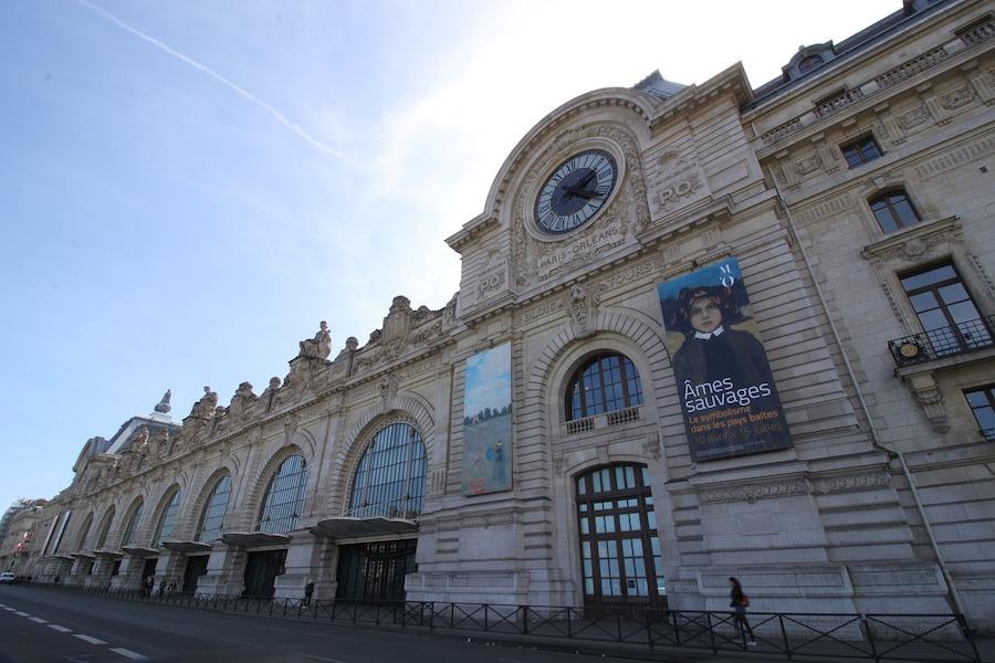 Muzeum Orsay i Oranżerii zmienią nazwę w hołdzie Giscardowi d'Estaing