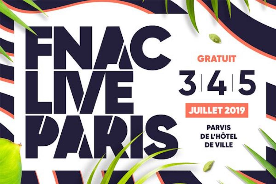 Kolejna edycjafestiwalu Fnac Live