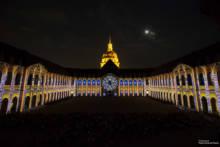 Noc w Pałacu Inwalidów 2019