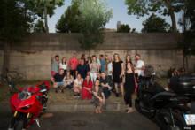 Spotkanie czytelników portalu iFrancja (Fotoreportaż)