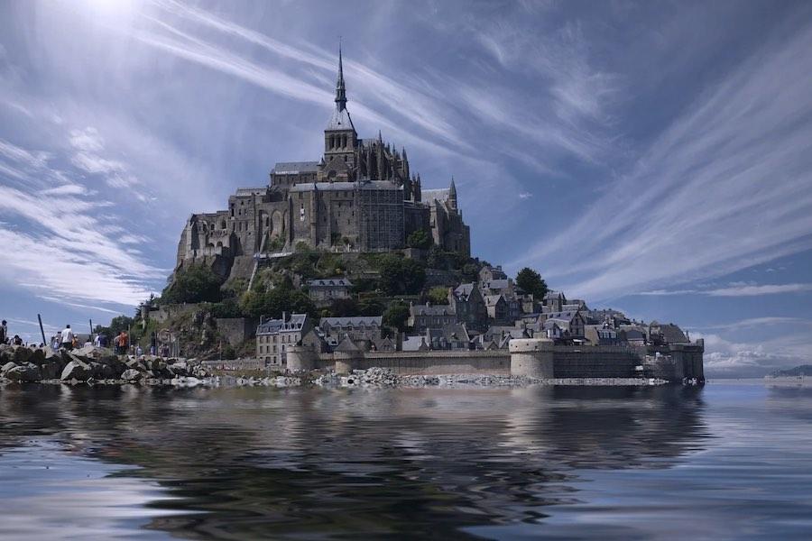Normandia – zachwycająca duma Francji