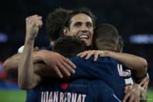 Ligue 1: Paris Saint-Germain : Nîmes Olympique