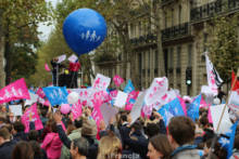 Francuscy biskupi za manifestowaniem przeciwko reformie prawa bioetycznego