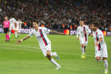 PSG – Real Madryt – Liga Mistrzów