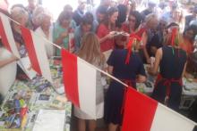 Święta konsularne w Lyonie 14-15 września