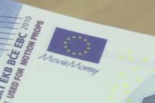 """Uwaga na pseudobanknoty """"Movie Money"""""""