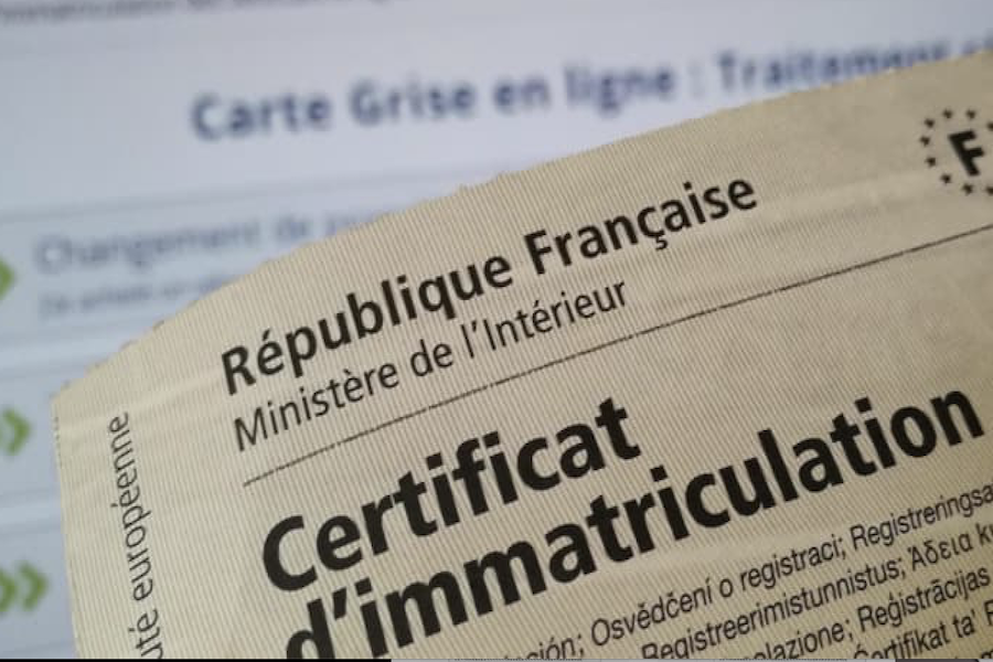 Hauts-de-France: Dowód rejestracyjny gratis przy zakupie ekologicznego samochodu