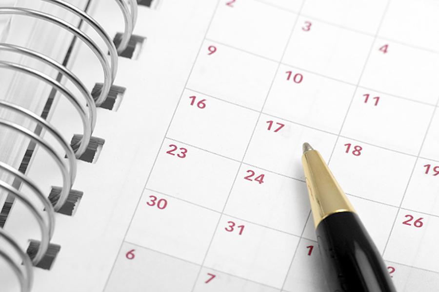 Kalendarz wakacji i ferii szkolnych we Francji 2019/2020