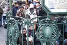 Reforma emerytalna: szykuje się kolejny strajk RATP