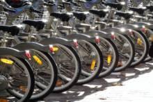 Nowy odcinek ścieżki rowerowej w Paryżu od dziś czeka na rowerzystów