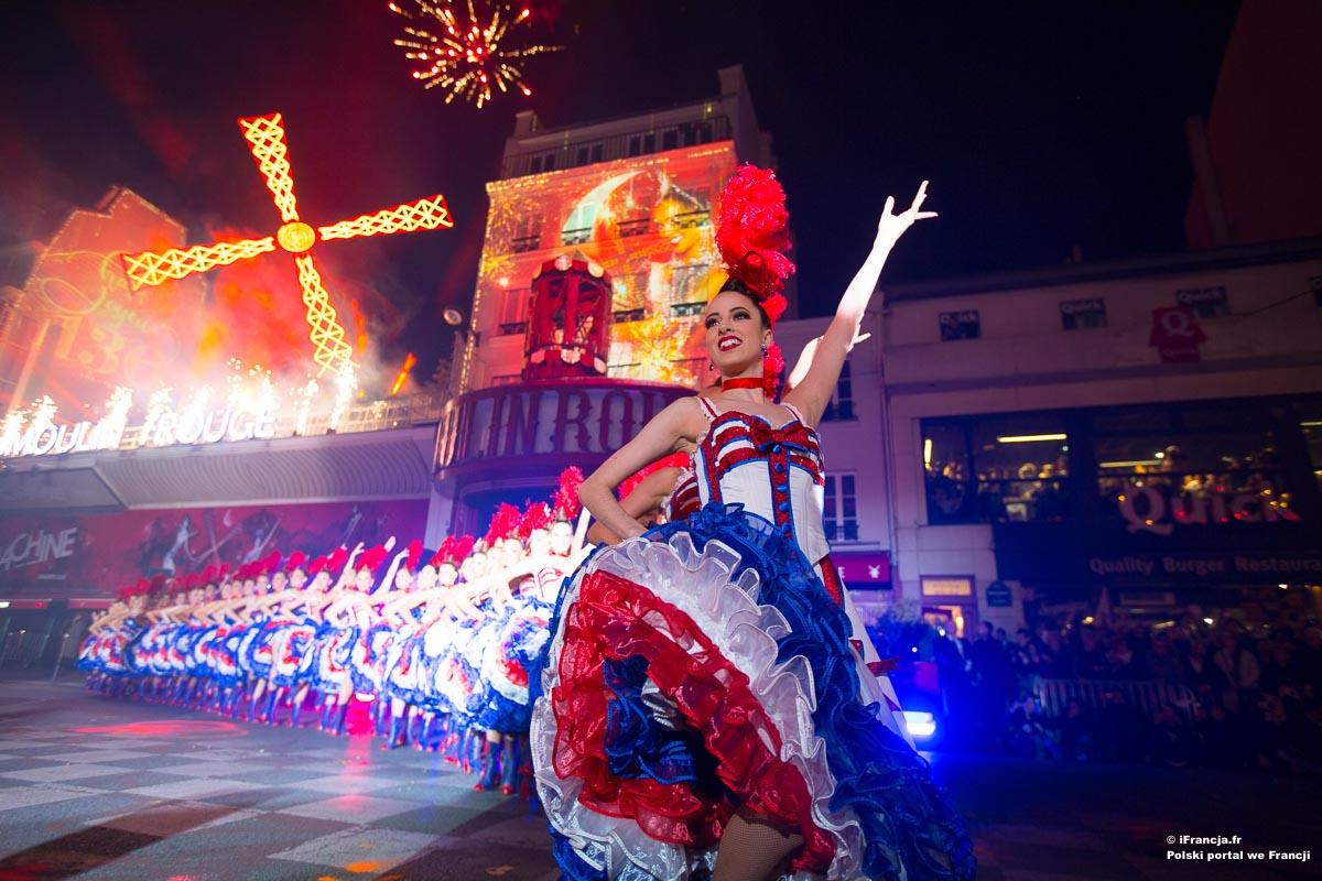 Moulin Rouge, Crazy Horse, Lido – paryskie kabarety zostaną ponownie otwarte we wrześniu