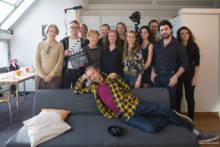 Projekt 48 godzin w Paryżu. Zrób film, który wyświetlą w Cannes